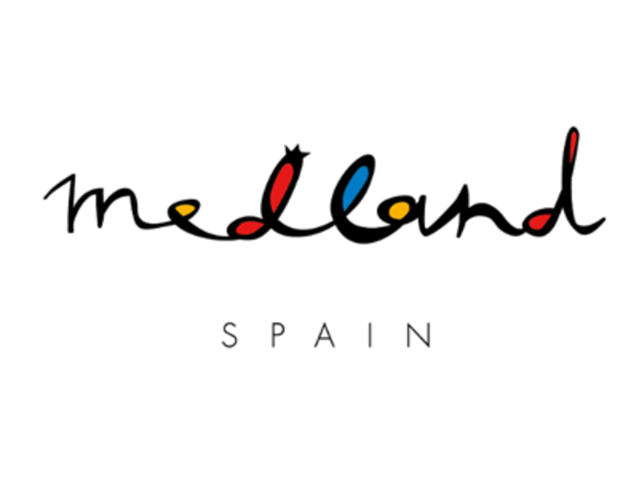 Medland Spanje