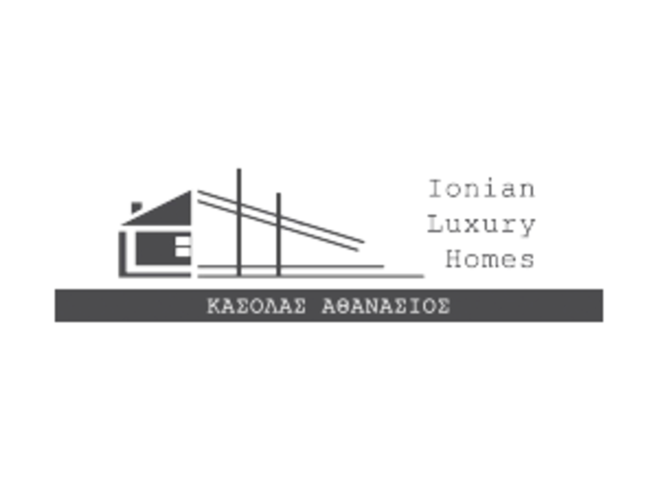 Ionian Luxury Homes