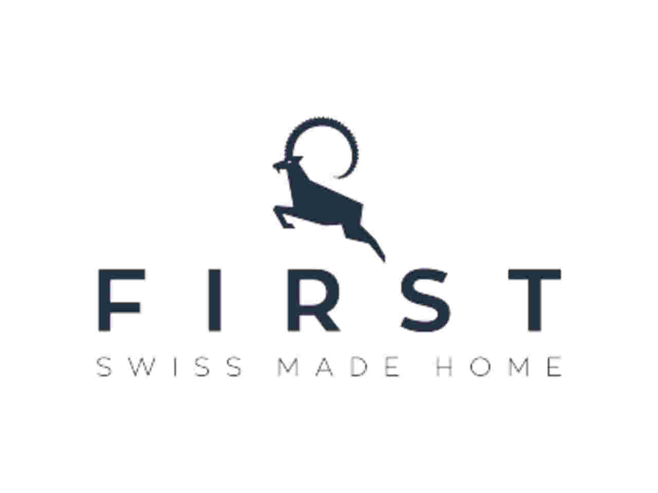 FIRST.  Swiss Made Home