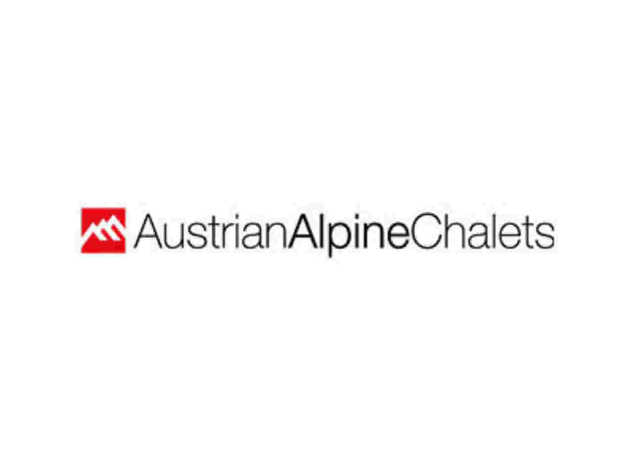 Austrian Alpine Chalets