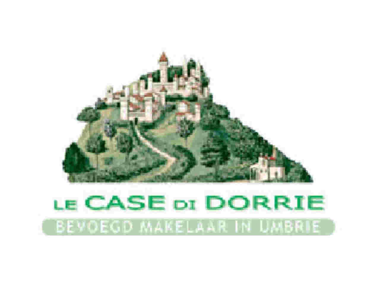 Le Case di Dorrie, Italie