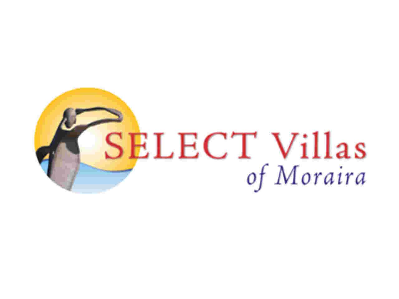 Select Villas of Moraira