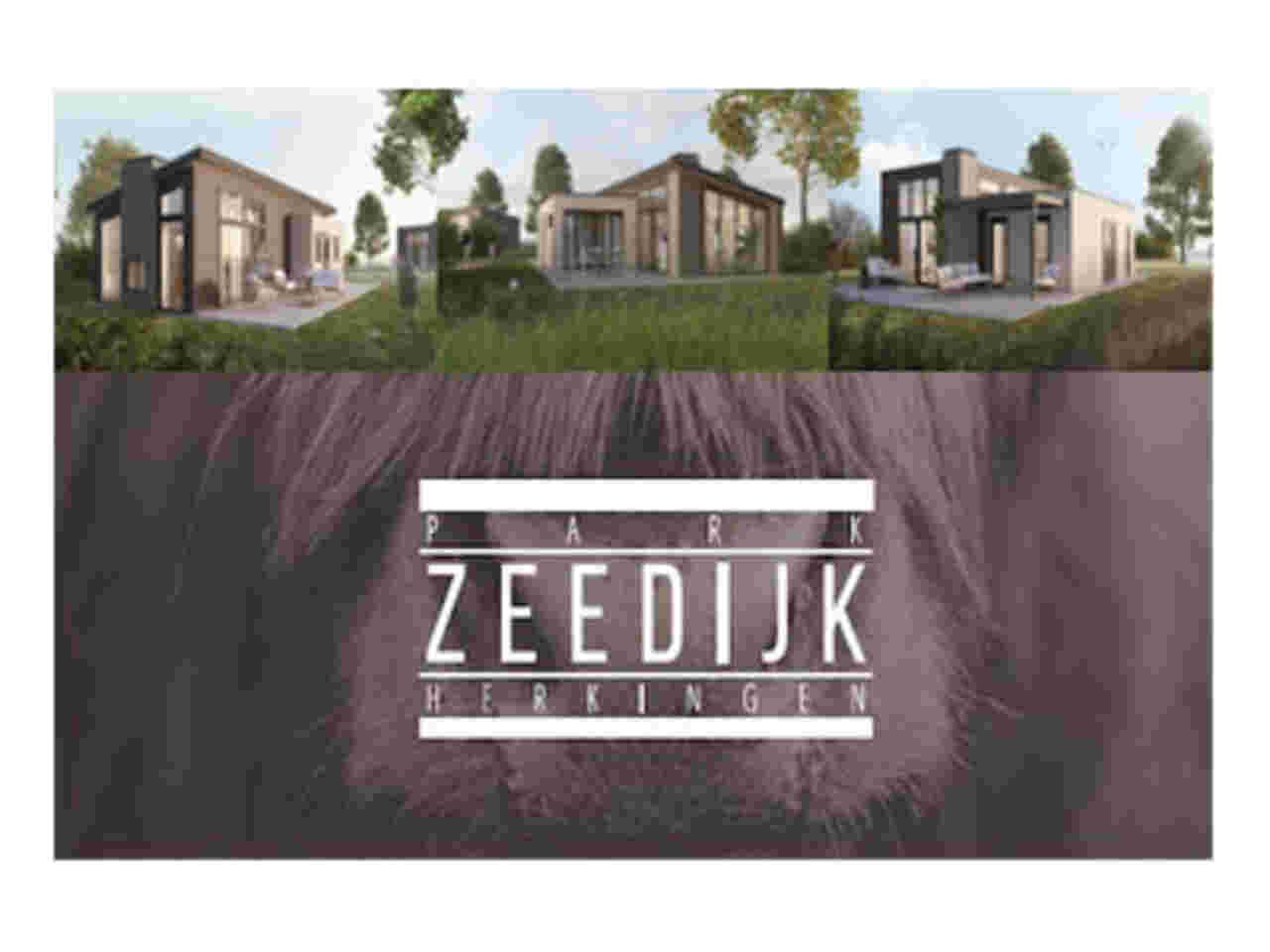 Park Zeedijk