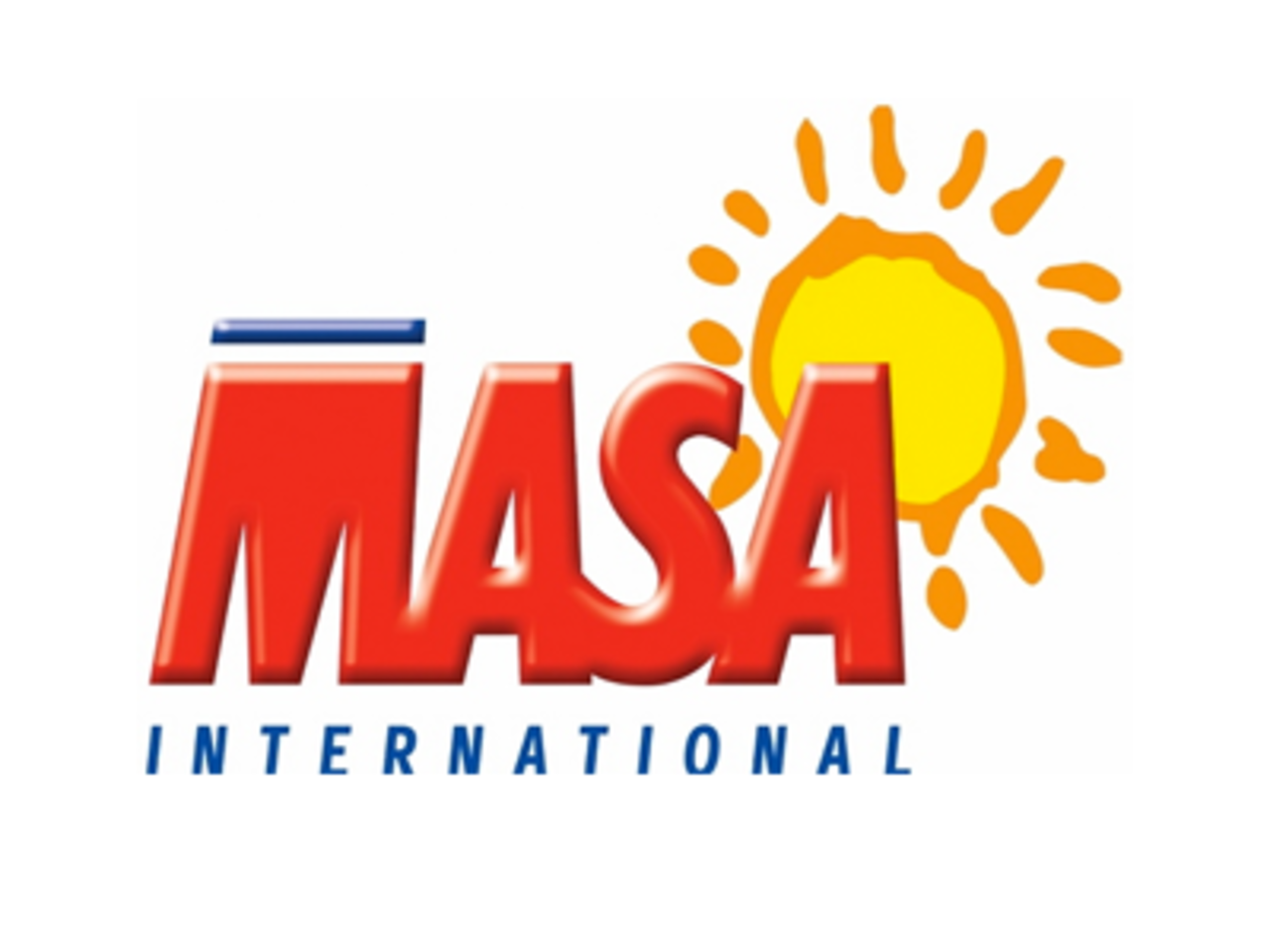 Masa International Belgie